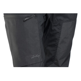 Lundhags Antjah II Pants Men Black